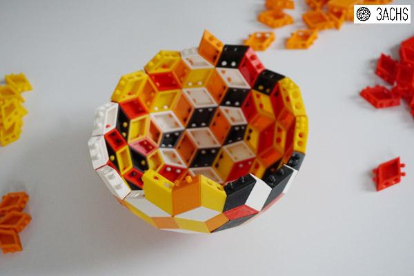 spiral assembly